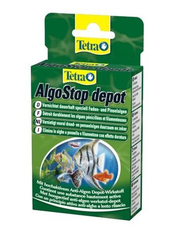 Tetra AlgoStop 12tabl. [600209]