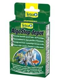 Tetra AlgoStop depot 12tabl. [600209]