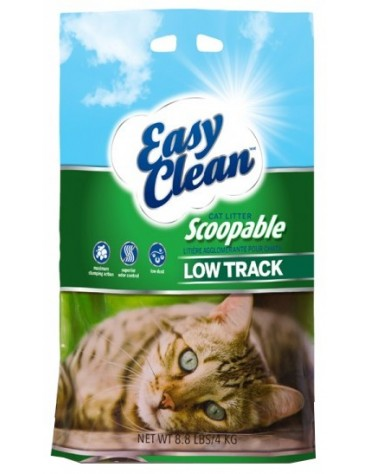 Easy Clean Low Track sodowy 9,1kg