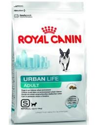 Royal Canin Urban Life S Adult karma sucha dla psów dorosłych, ras małych, żyjących w środowisku miejskim 500g
