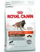 Royal Canin Sporting Life Trail Dog 4300 karma sucha dla bardzo aktywnych psów dorosłych wszystkich ras 15kg