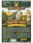 Wolfsblut Dog Hunters Pride - bażant i kaczka 15kg