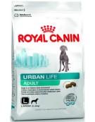 Royal Canin Urban Life L Adult karma sucha dla psów dorosłych, ras dużych, żyjących w środowisku miejskim 9kg