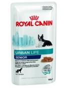 Royal Canin Urban Life Senior karma mokra dla psów dojrzałych, żyjących w środowisku miejskim saszetka 150g