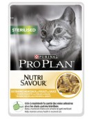 Purina Pro Plan Cat Sterilised kurczak saszetka 85g