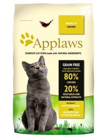 Applaws Cat Senior 2kg