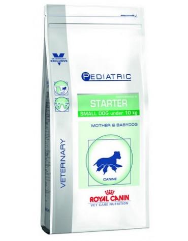Royal Canin Vet Care Nutrition Pediatric Starter Mother & Babydog Small Dog Digest & Defences 30 1,5kg