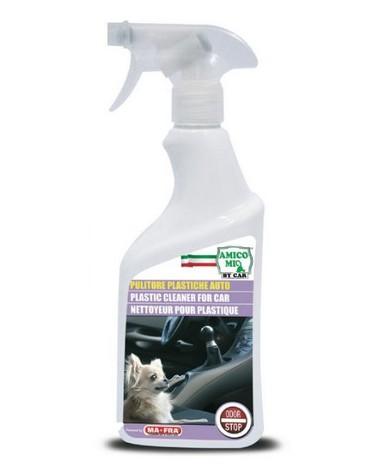 Amico Mio Środek czyszczący części samochodowe z tworzywa sztucznego 500ml
