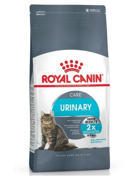 Royal Canin Urinary Care karma sucha dla kotów dorosłych, ochrona dolnych dróg moczowych 4kg