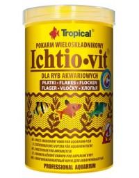 Tropical Ichtio-Vit puszka 100ml