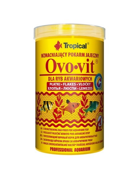 Tropical Ovo-Vit puszka TR 100ml