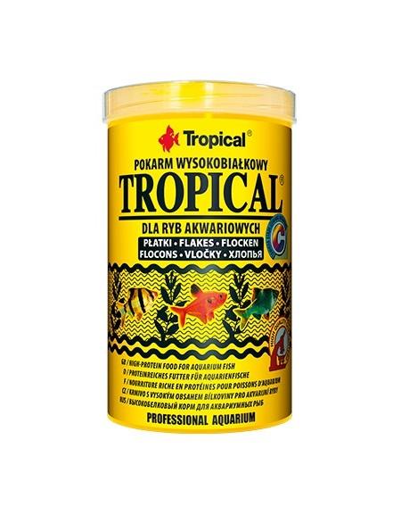 Tropical puszka TR 100ml