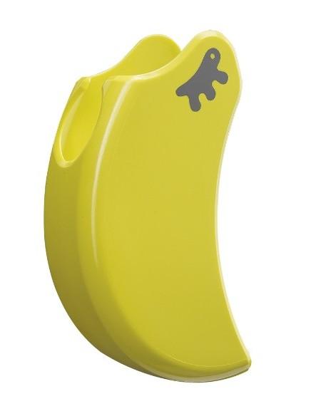Ferplast Amigo Cover Mini żółty [75880128]