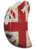 Ferplast Amigo Cover Large Decor union jack [75880461]