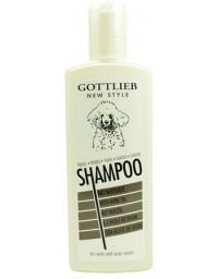 Gottlieb Szampon Pudel Biały 300ml