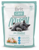 Brit Care Cat New Missy For Sterilised Chicken & Rice 400g