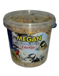 Megan Karma tłuszczowa (energetyczna) dla ptaków 1L [ME49]