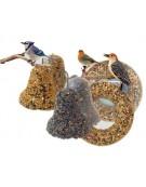 Megan Dzwonek ziarnowy dla ptaków 300g [ME105]