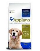 Applaws Adult Dog Lite All Breeds Kurczak 7,5kg