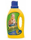 DermaPharm Mr. Smell Płyn do mycia podłóg kwiatowy 1L