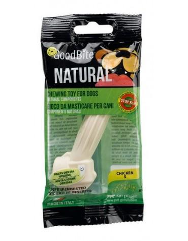 Ferplast GoodBite Natural SinglePack Kurczak 1szt S 40g
