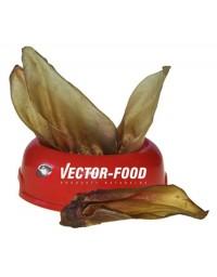 Vector-Food Ucho wołowe suszone duże 10szt