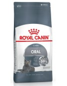 Royal Canin Oral Care karma sucha dla kotów dorosłych, redukująca odkładanie kamienia nazębnego 8kg