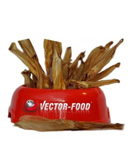 Vector-Food Uszy królicze suszone 5szt
