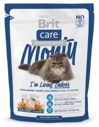 Brit Care Cat New Monty I'm Living Indoor Chicken & Rice 400g