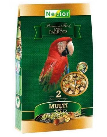 Nestor Pokarm Papuga duża Premium 1400ml