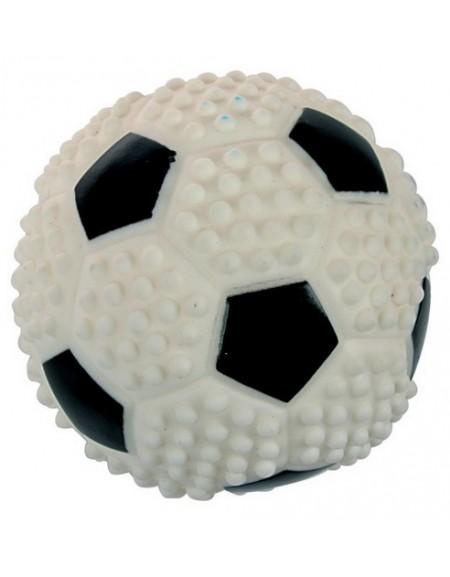 Zolux Zabawka winylowa piłka nożna 7,6cm [480772]