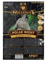 Wolfsblut Dog Polar Night renifer i dynia 2kg