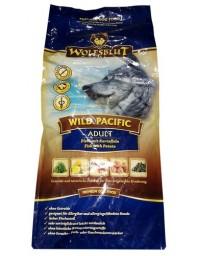 Wolfsblut Dog Wild Pacific ryby i ziemniaki 2kg