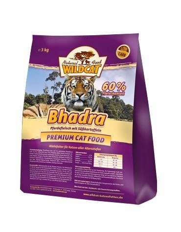 Wildcat Bhadra - konina i bataty 500g