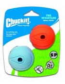 Chuckit! The Whistler Small 2pak [520210]