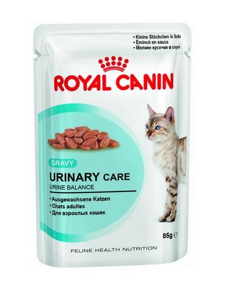 Karma dla kota Urinary