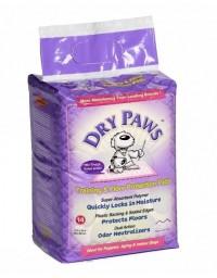 MidWest Podkłady higieniczne Dry Paws 58x61cm 14szt [PPS14]