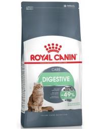 Royal Canin Digestive Care karma sucha dla kotów dorosłych, wspomagająca przebieg trawienia 400g
