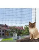 Trixie Siatka na okno zielona 8x3m [44295]