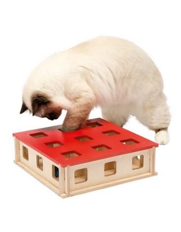 Ferplast Zabawka Magic Box [85100700]