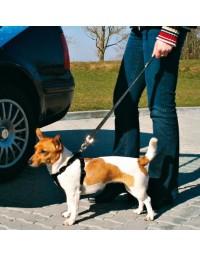 Trixie Smycz do szelek samochodowych 45–70 cm/30 mm [1284]
