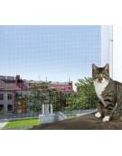 Trixie Siatka na okno transparentna 8x3m [44343]