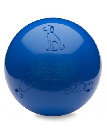 "Boomer Ball XL - 10"" / 25cm niebieska"