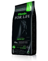 Fitmin Dog For Life Adult 3kg