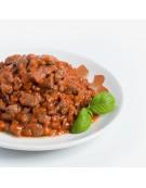 Animonda Rafiné Adult Cielęcina w galaretce pomidorowej saszetka 100g