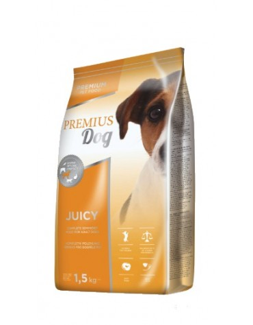 Premius Dog Juicy 1,5kg