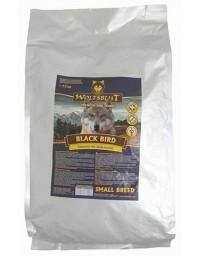 Wolfsblut Dog Black Bird Adult Small - indyk i bataty 2kg