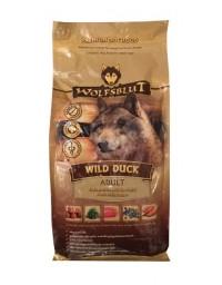 Wolfsblut Dog Wild Duck kaczka i bataty 15kg