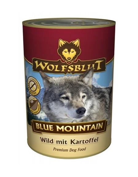 Wolfsblut Dog Blue Mountain puszka 395g