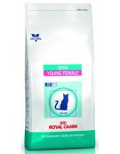 Royal Canin Veterinary Diet Neutered Skin Young Female SSW36 1,5kg